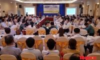 Seminar über die Erhaltung der Artenvielfalt und die nachhaltig Entwicklung im Hochland Tay Nguyen