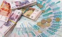Russisches Industrieministerium überlegt die Nutzung von Rubel, um sich auf die Sanktionen zu reagieren