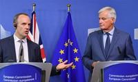 """Großbritannien: Einige Punkte im Plan """"Brexit ohne Deal"""""""