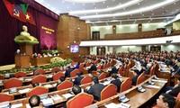 4. Arbeitstag der 8. ZK-Sitzung