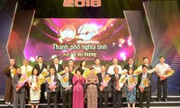 """Ho Chi Minh Stadt: Fast zwei Millionen US-Dollar für den Fonds """"Für arme Menschen"""""""