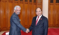 Vietnam legt großen Wert auf die Beziehung zu UNO