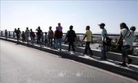 US-Präsident erklärt Militäreinsatz zur Verhinderung illegaler Einwanderung