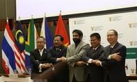 Die neue Seite in der diplomatischen Beziehung zwischen ASEAN und Südafrika anzutreben