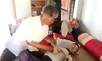 Vietnam und Japan kooperieren bei der Unterstützung für Agent-Orange-Opfer