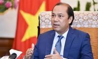 Rolle als ASEAN-Vorsitz 2020: Verantwortung und Chance Vietnams