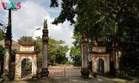 Thuong Cung-Tempel – eine Nationalgedenkstätte