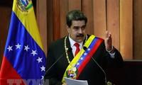 Venezuelas Präsident erklärt die Bereitschaft, Dialoge mit der Opposition zu führen