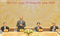 Premierminister Nguyen Xuan Phuc zur Entfaltung der Rolle der vietnamesischen Intellektuellen