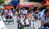 Vietnam empfängt im Januar 2019 mehr als 1,5 Millionen ausländische Touristen