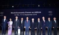 Die multilaterale Außenpolitik Vietnams gliedert sich selbstständig in die Welt ein