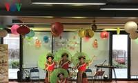 Feierlichkeiten zum traditionellen Tet-Fest der Vietnamesen in Frankreich