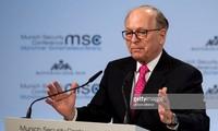 Münchner Sicherheitskonferenz diskutiert neue Weltordnung