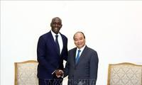 Weltbank will Vietnam bei der Infrastrukturentwicklung unterstützen