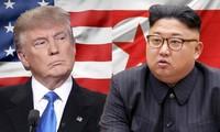 USA und Nordkorea führen Dialoge für Frieden fort
