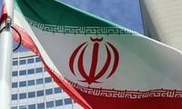Die Parteien der Atom-Vereinbarung bekräftigen erneut Verpflichtungen