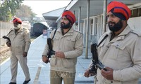 Indien und Pakistan diskutieren über die Öffnung des Kartarpur-Korridors
