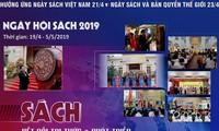 """Buchfest 2019 mit dem Thema """"Bücher – Wissen mit Entwicklung verbinden"""""""