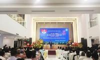 Feier zum 50. Gründungstag des vietnamesischen Blindenverbands