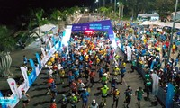 Marathon VnExpress Quy Nhon 2019