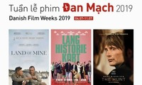 Woche der dänischen Filme in Vietnam