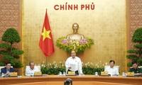 Beschluss der Regierungssitzung im Mai: Vietnam beharrt auf Ziel zur Stabilisierung der Makrowirtschaft