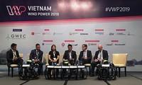 Vietnam – Große Potentiale zur Entwicklung des Offshore-Windstroms