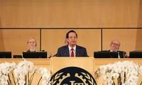 Vietnam garantiert Erfüllung der Pflichten eines ILO-Mitglieds