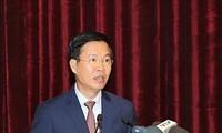Verstärkung der vielseitigen Zusammenarbeit zwischen Vietnam und der Elfenbeinküste