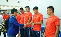 Vietnam wird am Davis Cup teilnehmen