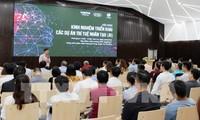 Aufbau der Arbeitskräfte für die Entwicklung der künstlichen Intelligenz in Vietnam