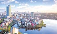 2019 wird sich Hanoi stärker in allen Bereichen entwickeln