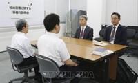 Spannungen zwischen Japan und Südkorea spitzen sich nach Verhandlungen zu