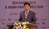 30. Südostasien-Spiele: Vietnamesische Sportdelegation bemüht sich um beste Ergebnisse