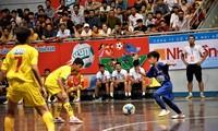 Eröffnung des Fußball-Turniers für Kinder 2019