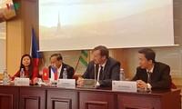Can Tho informiert sich über die Zusammenarbeitsmöglichkeiten in Tschechien