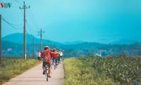 Entwicklung des Gemeinschaftstourismus in Quang Binh