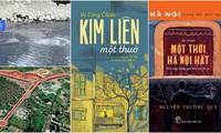 """Veröffentlichung der Kandidaturen für den Preis """"Bui Xuan Phai – Für die Liebe zu Hanoi"""" 2019"""