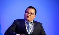 """Vietnamesischer Anwalt wird mit dem Titel """"Young Asian Leader"""" geehrt"""