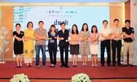 Präsentation der Aktionsallianz für Klima Vietnams