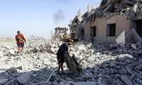 Mehr als 100 Tote beim Luftangriff in Jemen