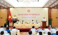 Wachstum Vietnams im Jahr 2019 nähert sich dem geplanten Ziel