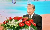Konferenz zur Investitionsförderung in Binh Thuan
