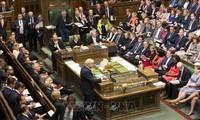 Brexit: Das britische Parlament ist wieder in Betrieb