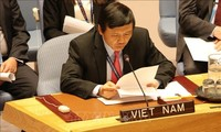 UN-Kinderrechtskonventionen - Vietnam beteiligt sich an globalem Übereinkommen
