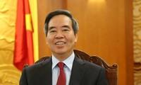 EU-Rat und EU-Parlament wollen die Beziehungen mit Vietnam vorantreiben