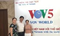 Handelsverbindung zwischen Vietnam und Deutschland durch die in Deutschland lebenden Vietnamesen