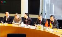 Deutschland ist ein zuverlässiger und wichtiger Partner Vietnams in Europa