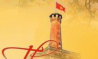 """Das besondere Kunstprogramm """"Der Herbst in Hanoi"""""""