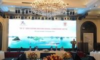 Eröffnung der Konferenz der ASEM-Zollleiter